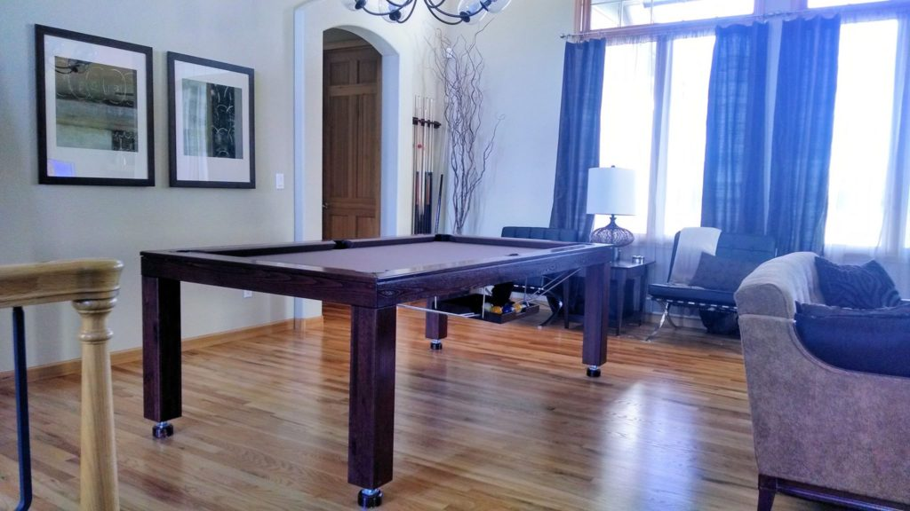 Vision Convertible Table, Ohio