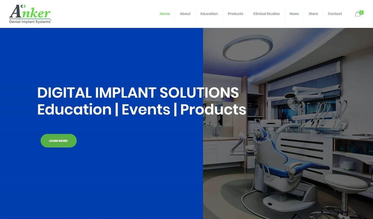 Anker Implants