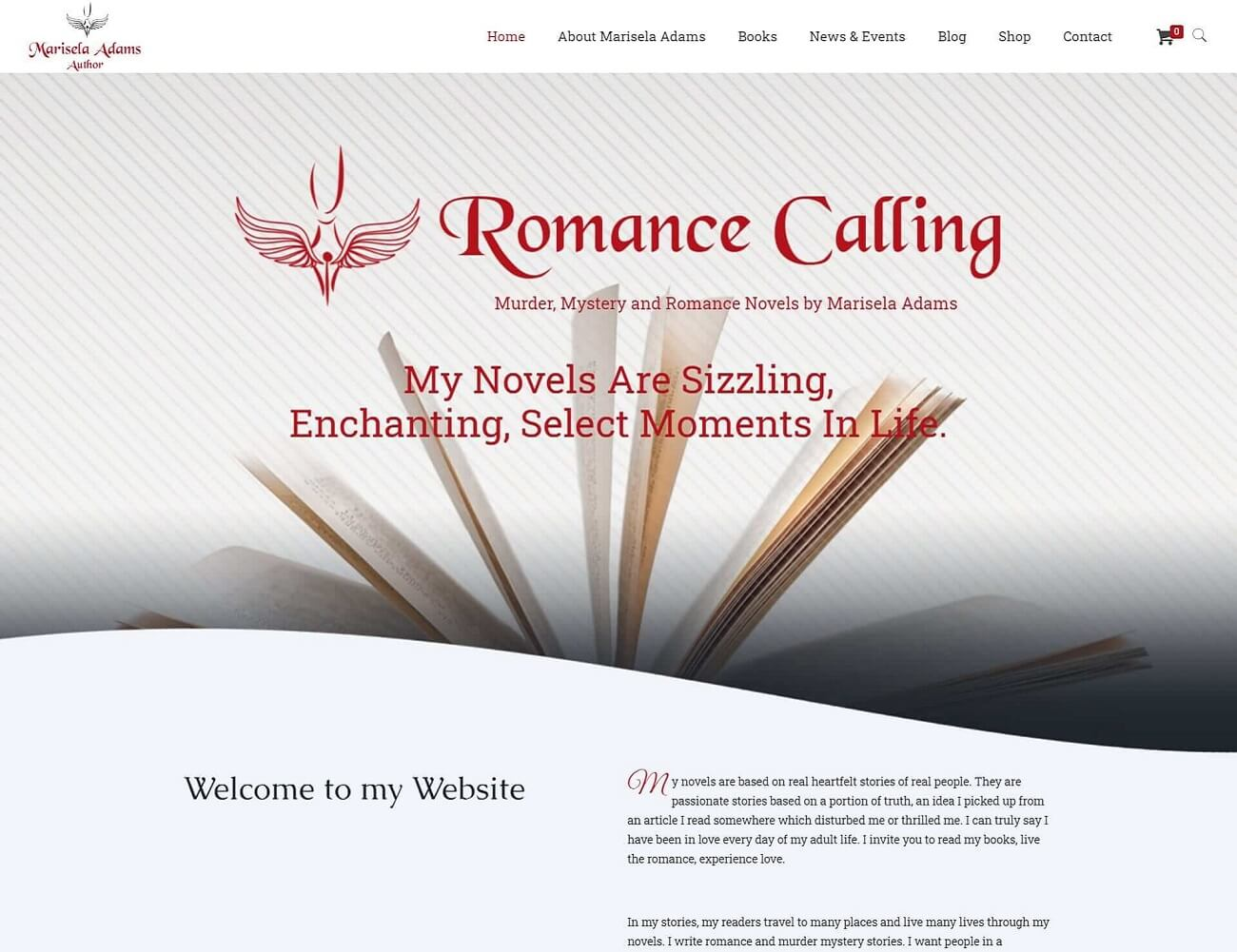 Romance Calling After
