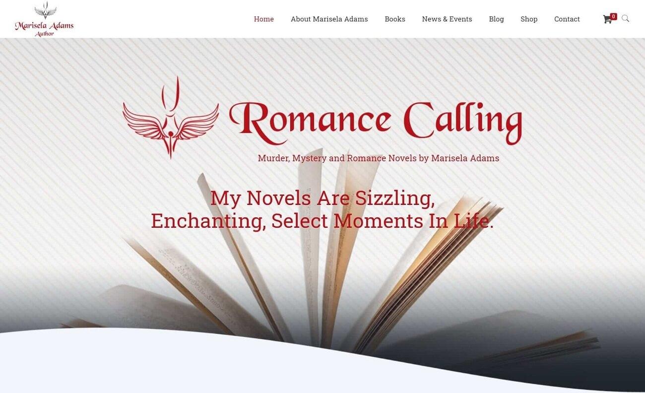 Romance Calling