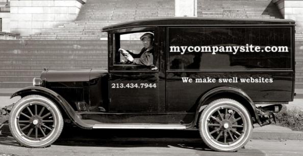 My Company Site