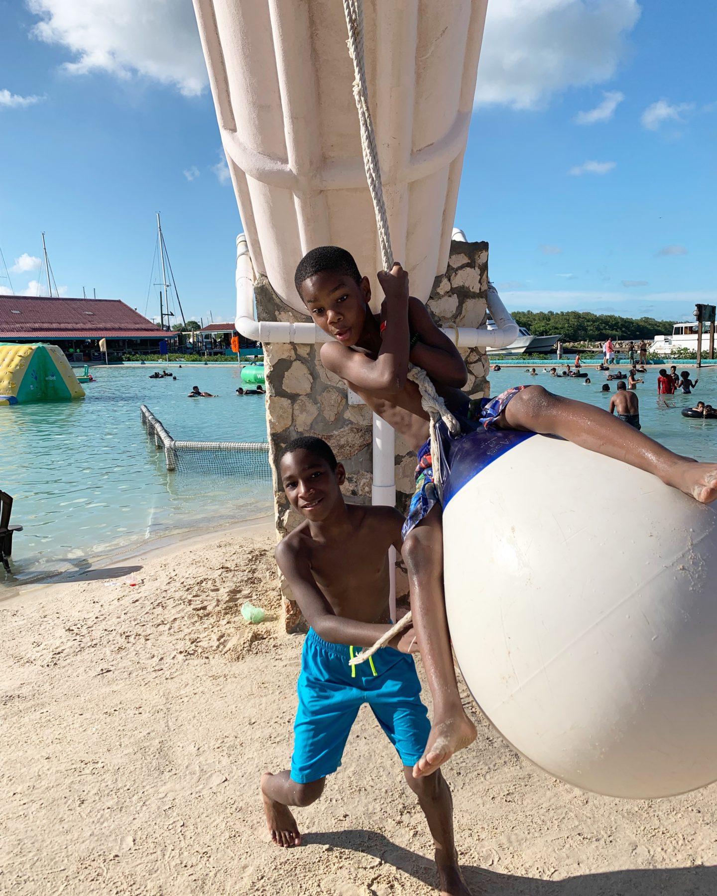 Kukumba Beach, Belize