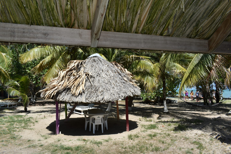 Bird's Isle Restaurant, Belize City