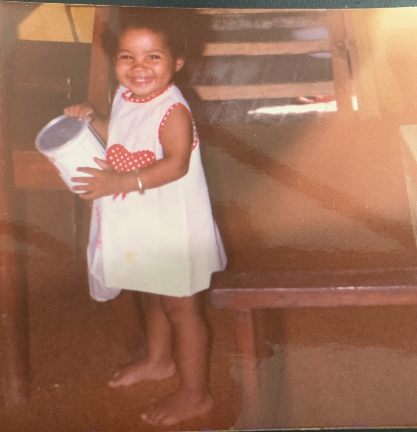 How My Belizean Upbringing Shaped My Parenting