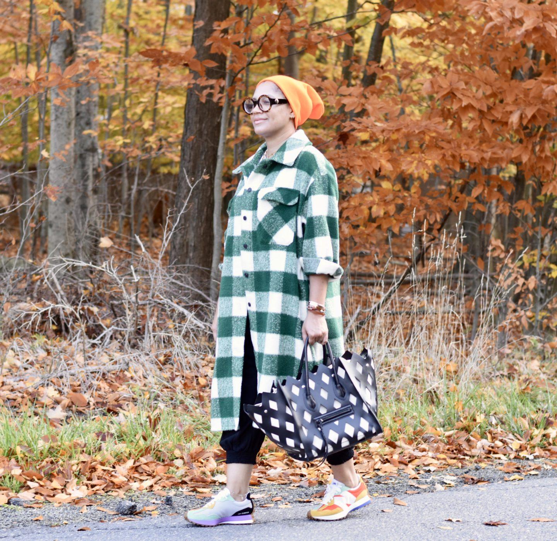The Four Fall Coats You Need