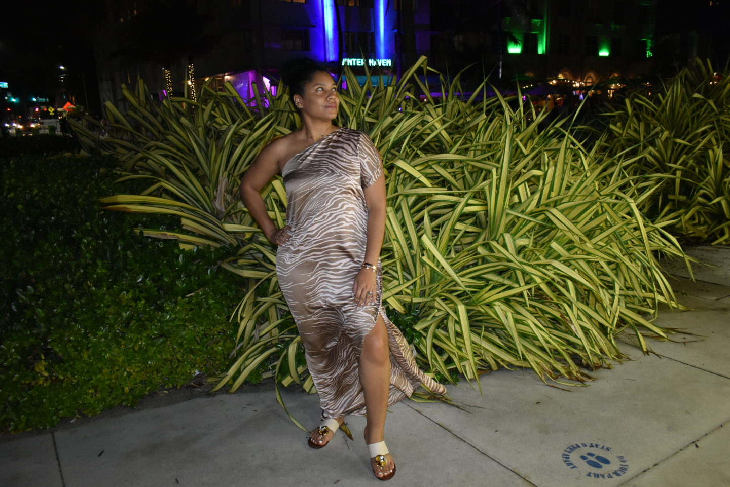 South Beach Nightlife During COVID
