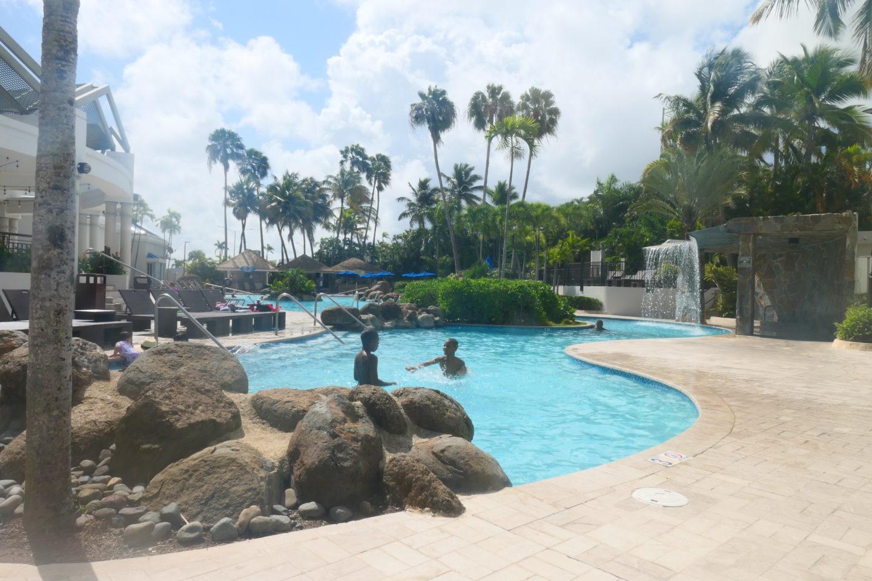Embassy Suites San Juan, Puerto Rico