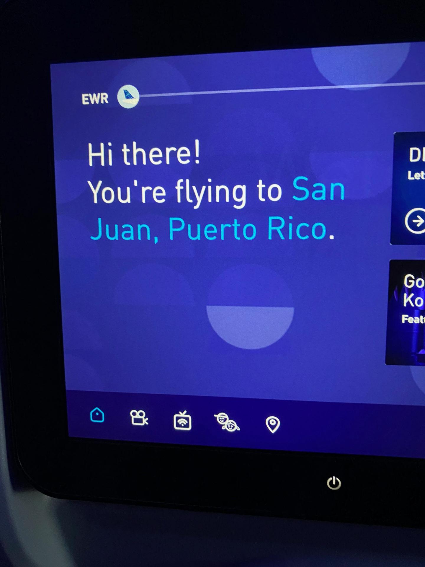 Our Trip To San Juan, Puerto Rico