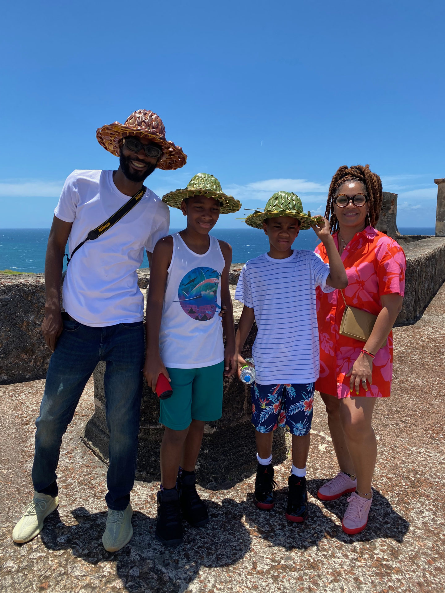 My Puerto Rico Travel Guide For Families