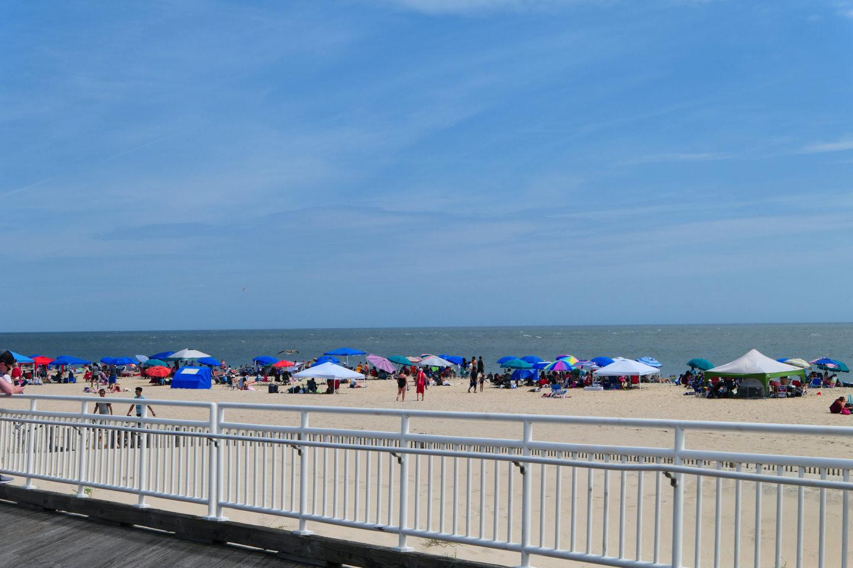 Our Favorite Little Beach Town