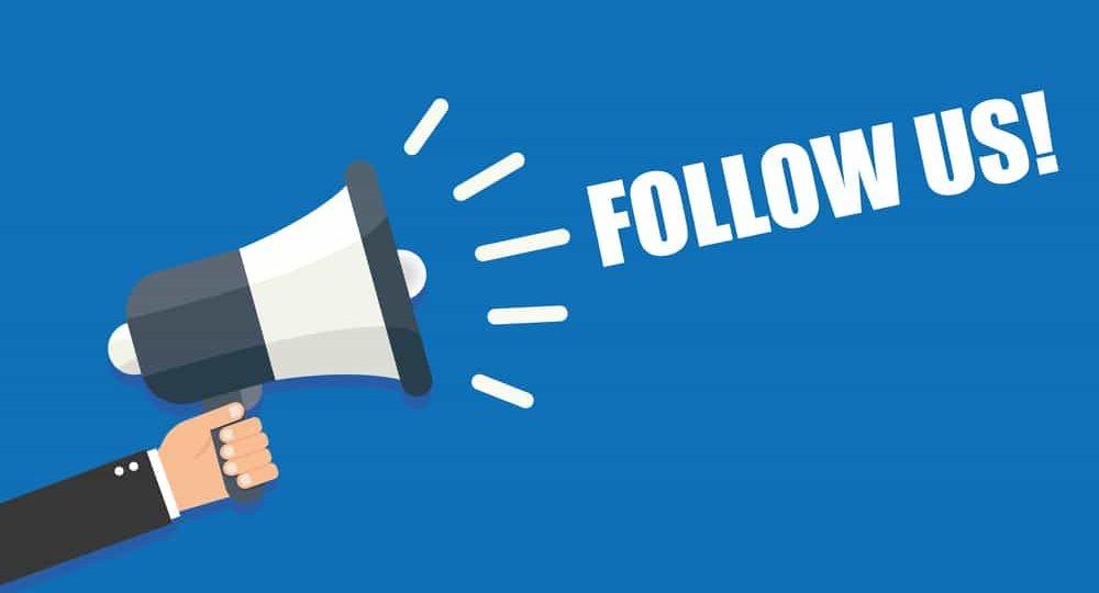 instagram | follow us