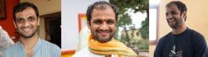 sharath Jois ashtanga yoga mysore India guru