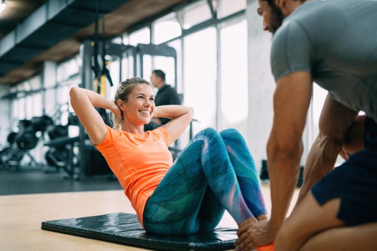 Rehab exercise