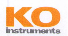KO Instruments