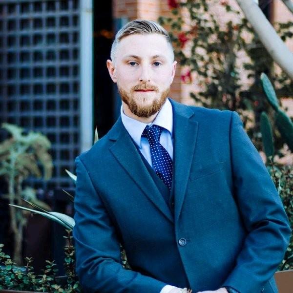 Alumni Interview: Chris Bodnar – Learning Leadership to Help People