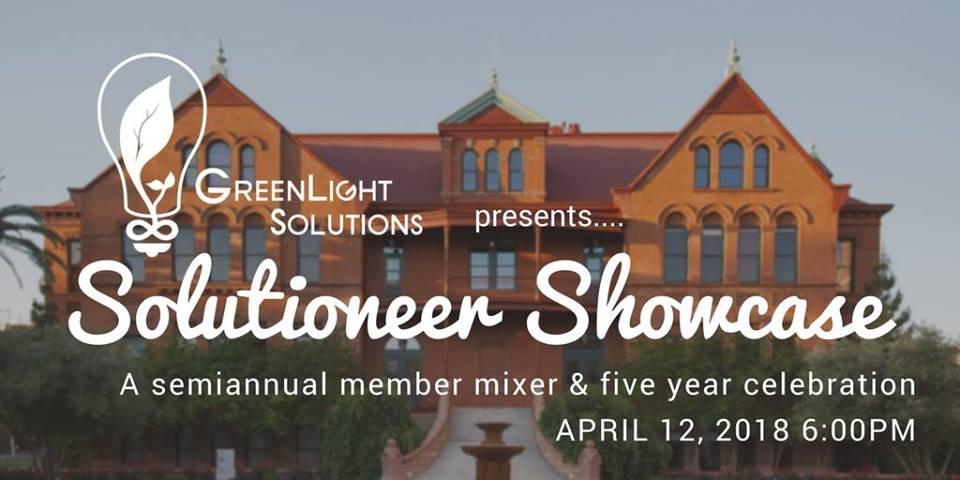 Spring '18 Success + Showcase Invitation