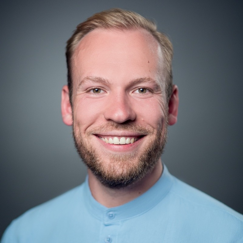 Alumni Interview: Christian Volp – People Matter So Much