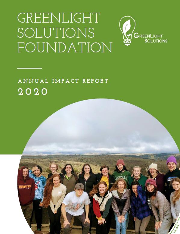 2020 Annual Impact Report