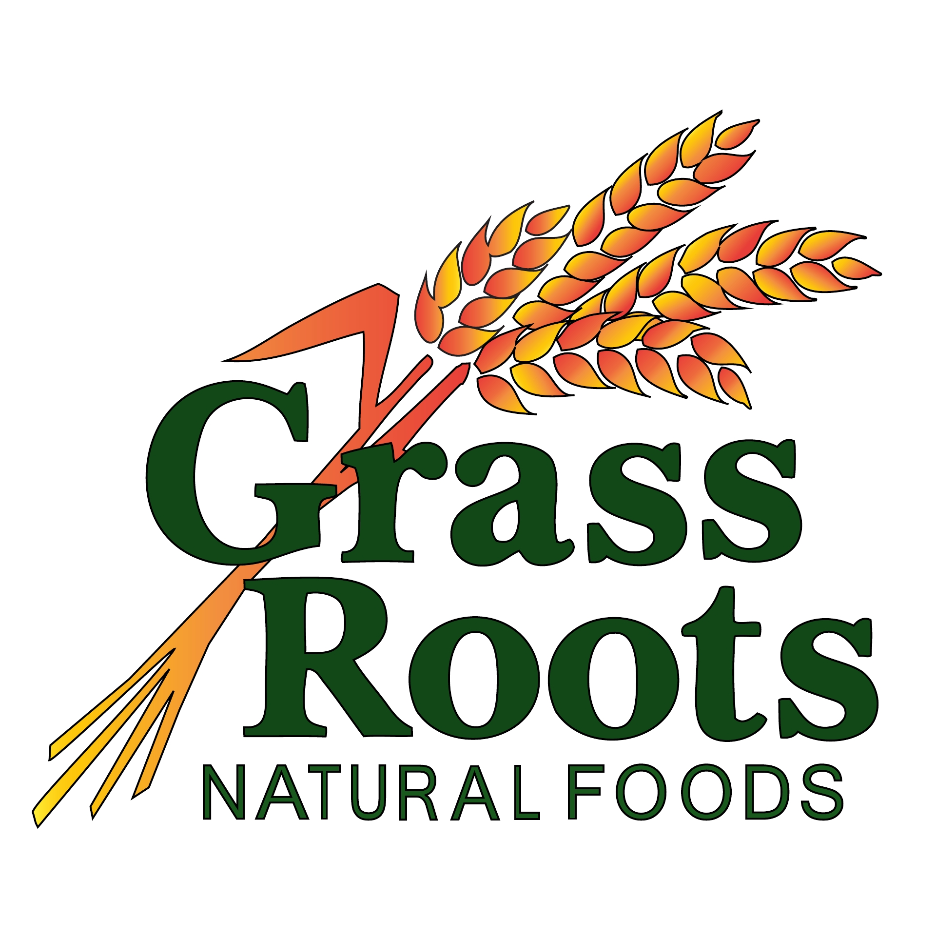 Grass Roots Natural Foods