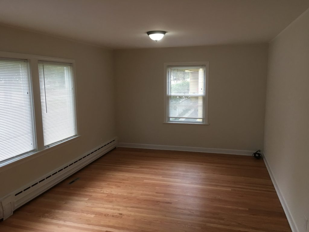 Painting and Decorating in Arlington Heights IL