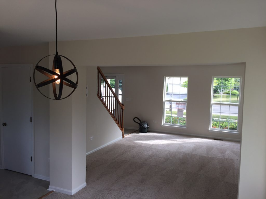 Hire Painters in Arlington Heights IL