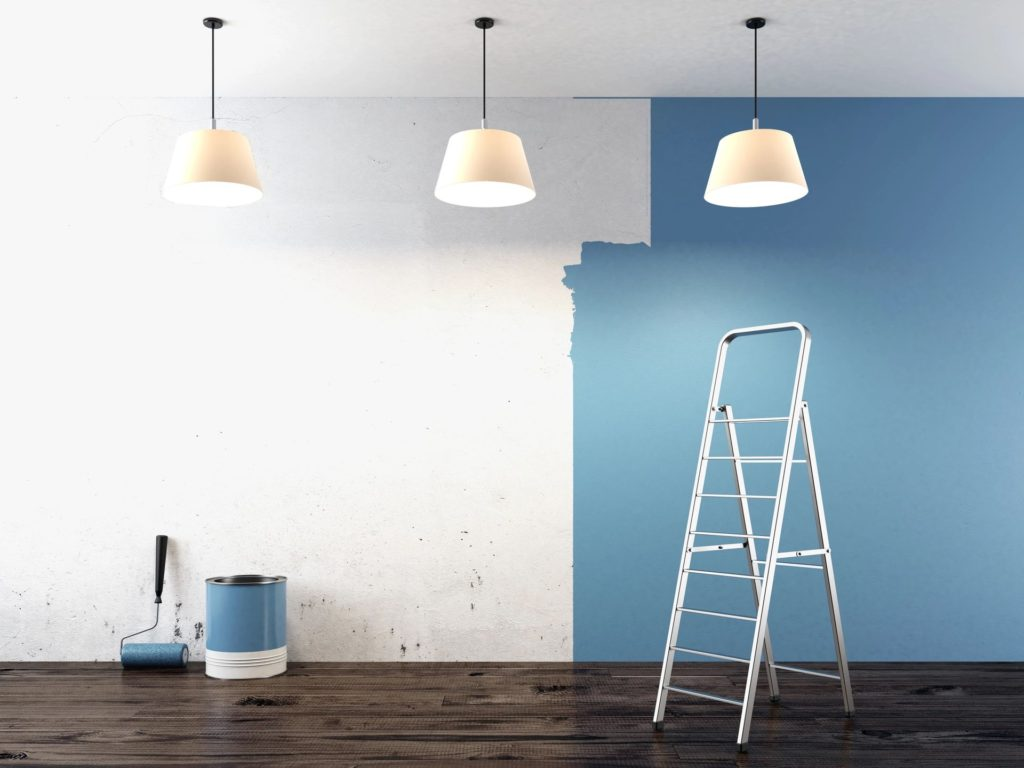 Hire Professional Painters in Arlington Heights