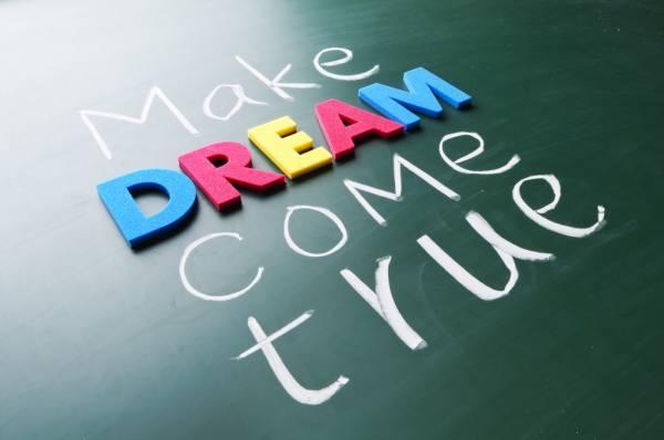 dreamscometrue