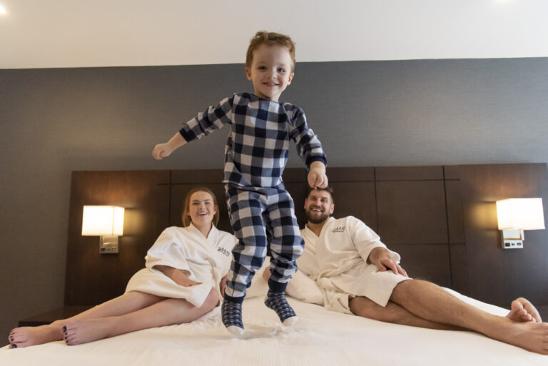 family friendly hotel collingwood blue mountain