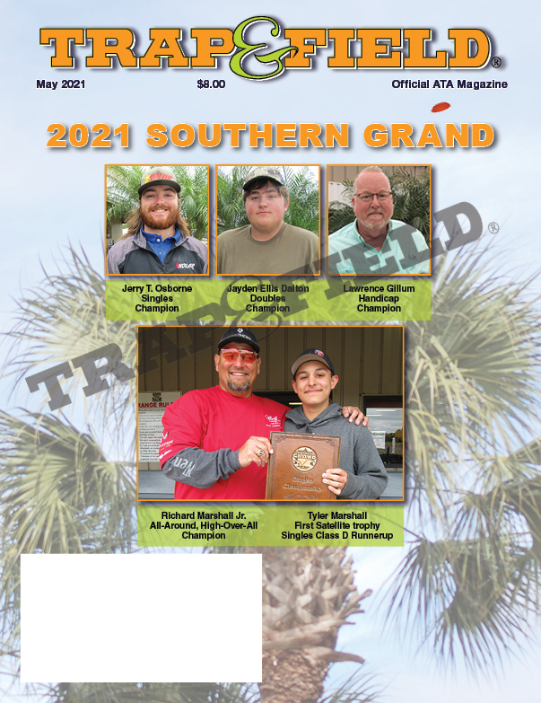 May 2021 Issue – Trap and Field Magazine