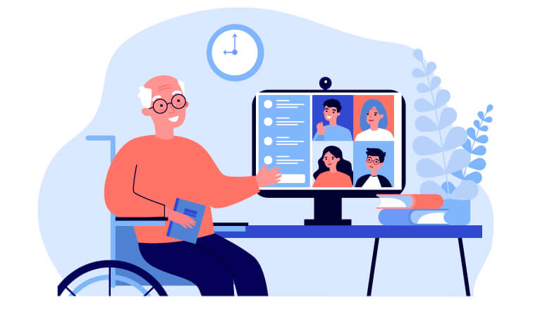virtual healthcare and telemedicine during coronavirus pandemic survey