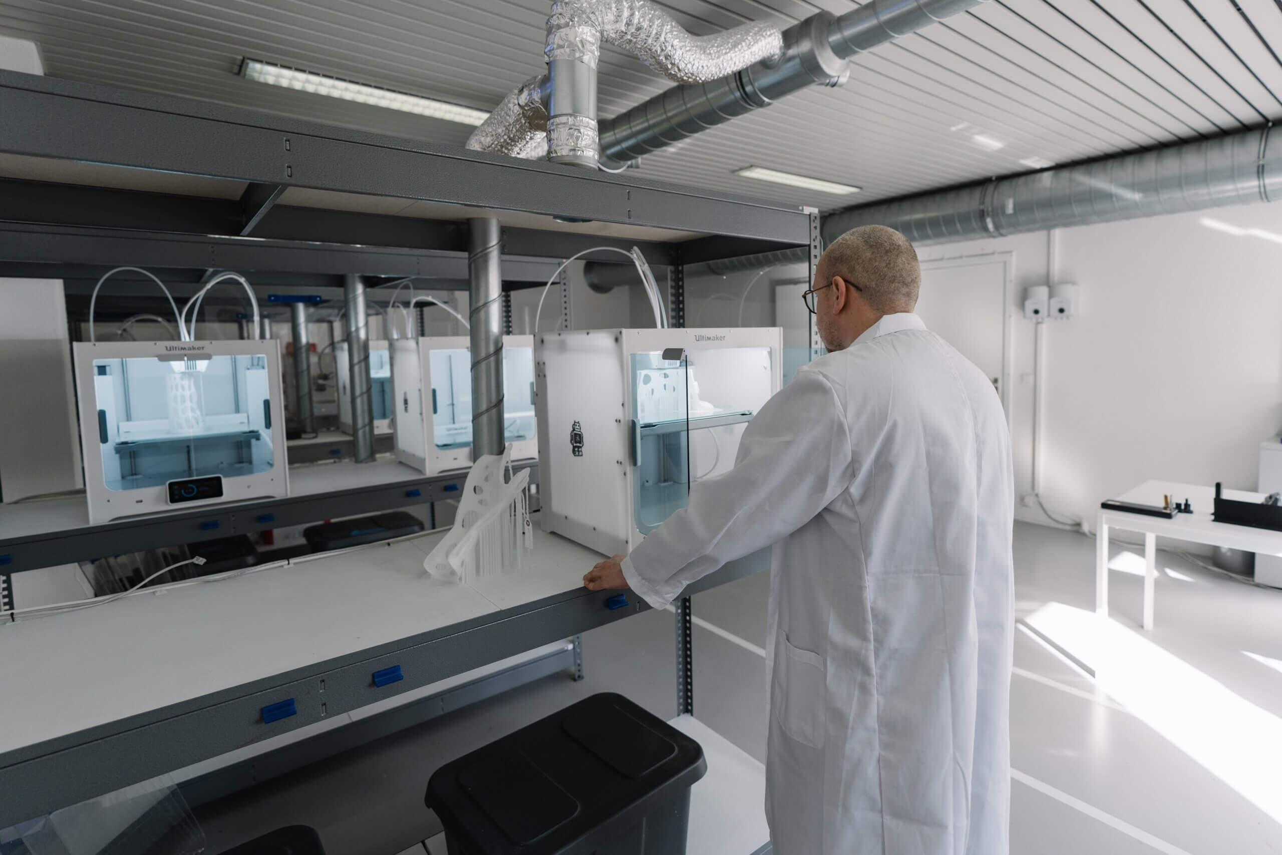 Medical technology trends during Coronavirus pandemic