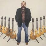 Greg Golden Band – Debut