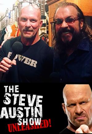 Steve Austin Show