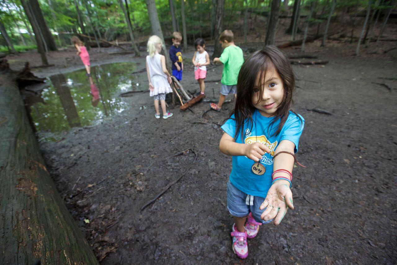nature based education programs