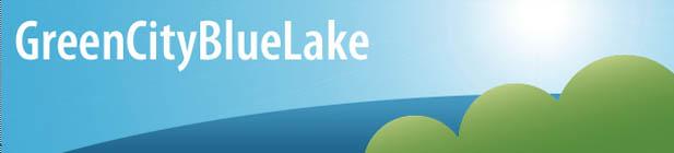 Green City Blue Lake