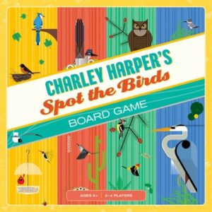 Charlie Harper game