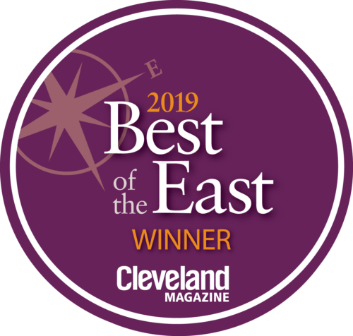 Cleveland Magazine Best of the East