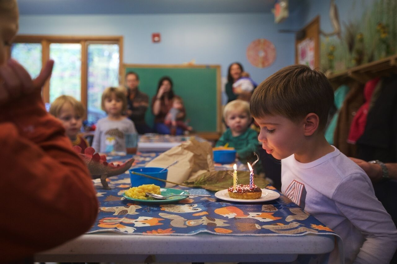 birthday parties Cleveland