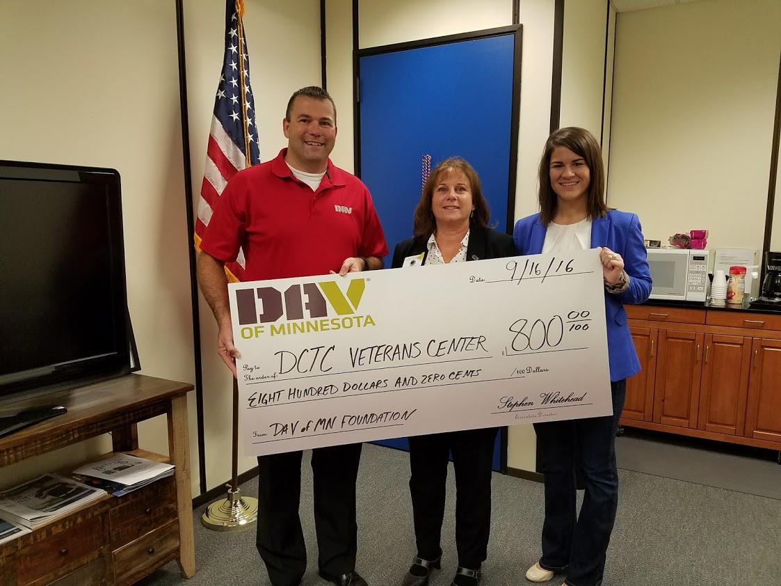 Vet center-DAV donation (002)