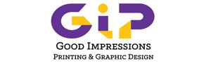 Good Impressions Printing & Graphic Design