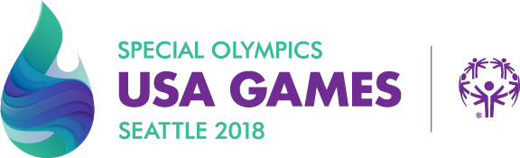 Special Olympics USA Games Seattle