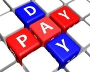 Payroll Processing Day