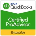 QuickBooks ProAdvisor Enterprise