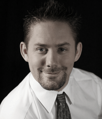 Matthew Fulton of Parkway Business Solutions