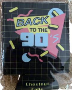 Back to the 90's Kuzi
