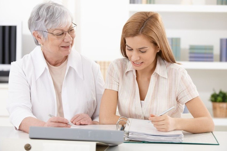 The Paperwork of Aging: All about Living Wills, POAs, and Estate Planning