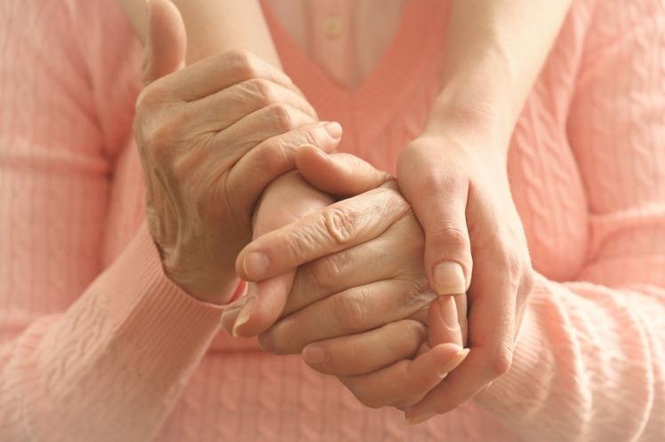 5 Ways to Beat Caregiver Burnout