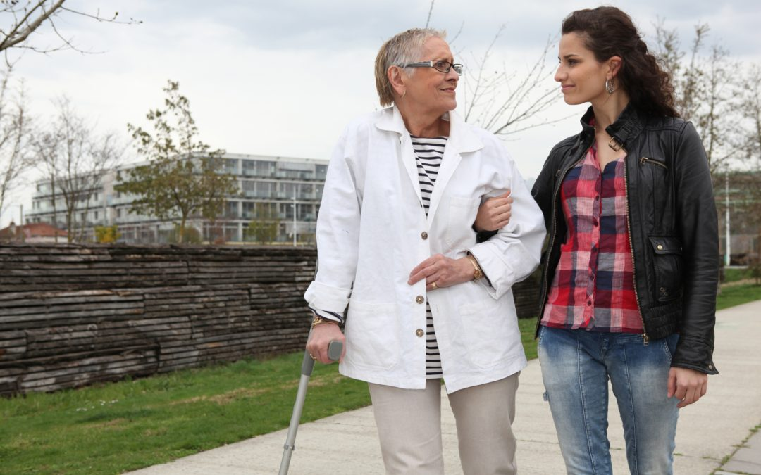 When Should You Start Looking at Assisted Living?