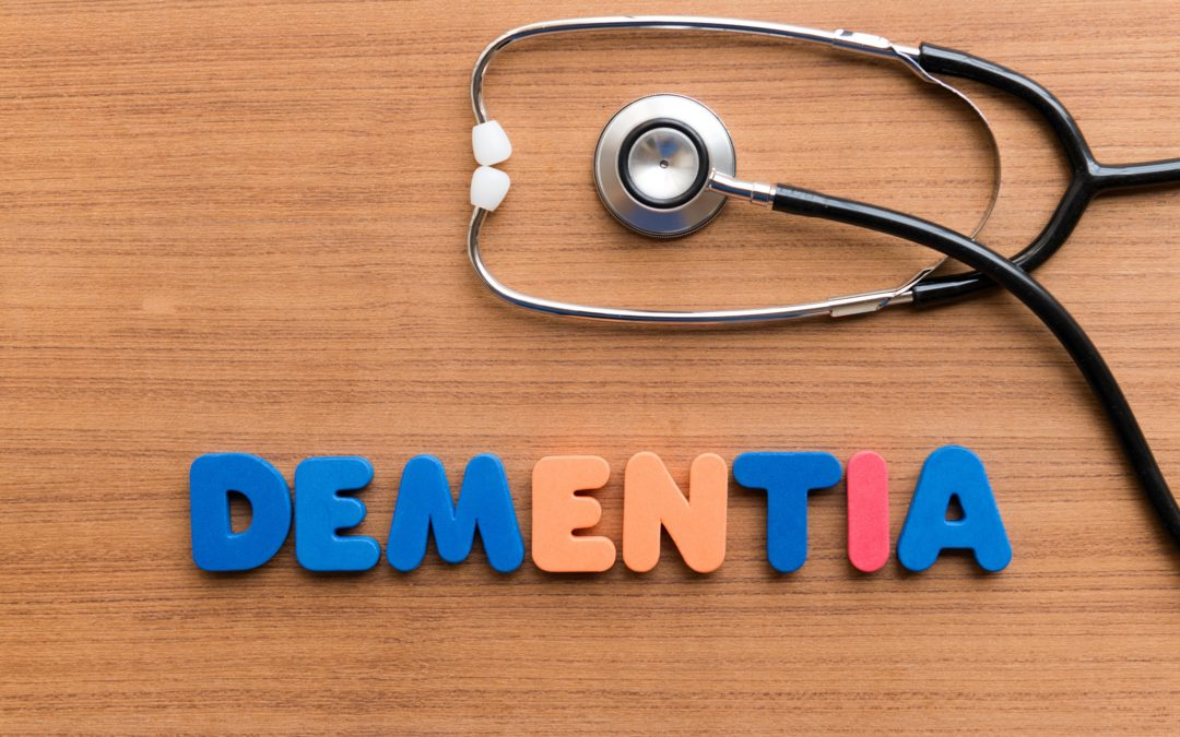 5 Lifestyle Factors That Contribute to Dementia