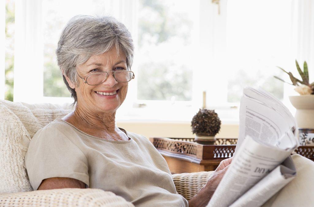 5 Ways to Keep Your Eyesight Healthy